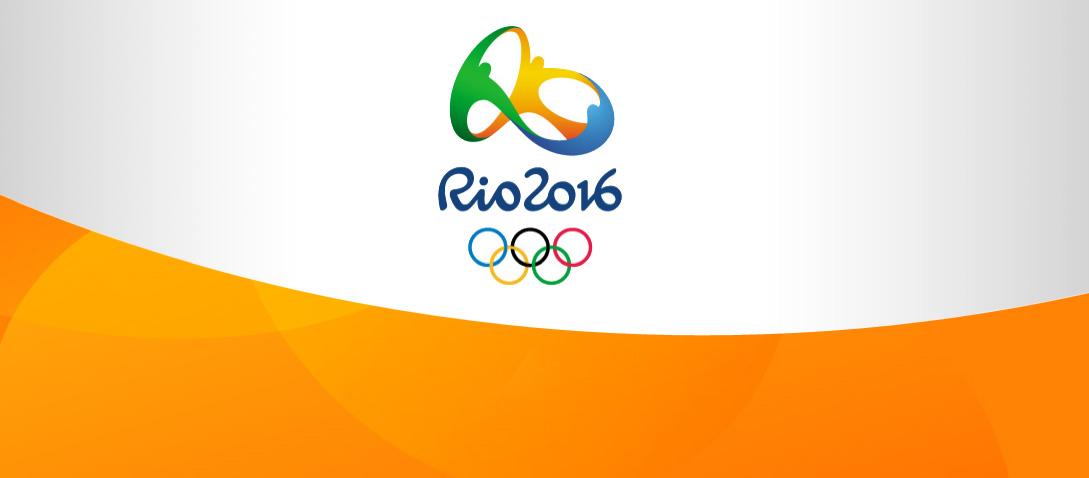 Logo Oficial Rio 2016